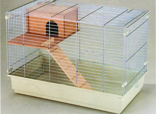 Домик для крысы своими руками фото