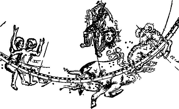 гороскоп на 217 телец