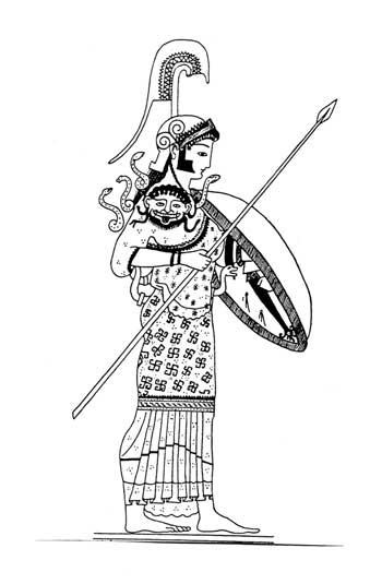 Адская воительница эрос, хуем по губе видео