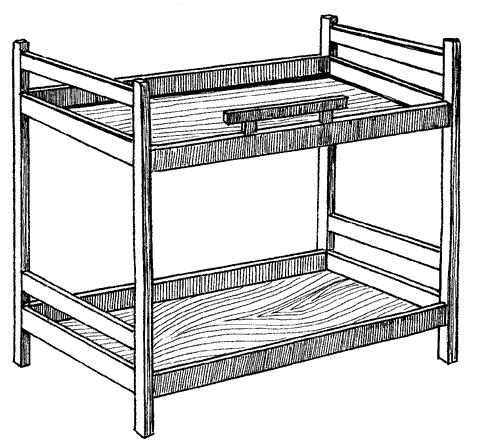 Глава 2 Дизайн интерьера детской комнаты / Детская комната