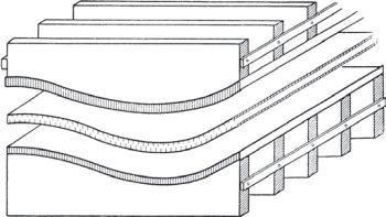 Реставрация мебели в домашних условиях шпон 422