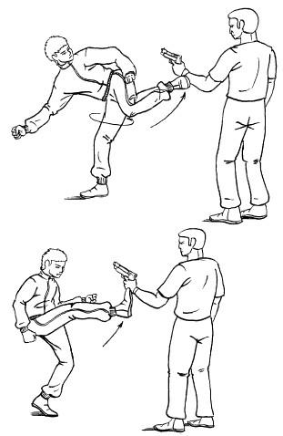 Как сделать что бы удары кулака были сильными