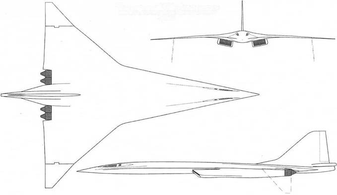 "Схема самолета ""160"" с"