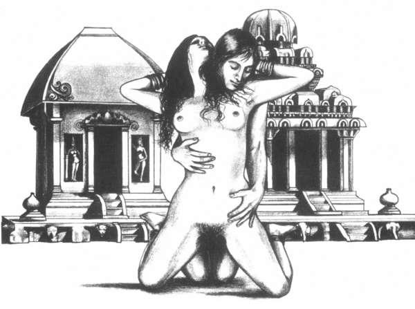 Все тантрическом сексе
