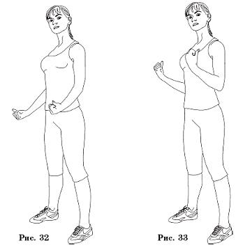 Упражнения с гантелями для набора веса мужчине